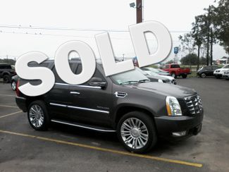 2010 Cadillac Escalade Luxury ,AWD Nav Boerne, Texas