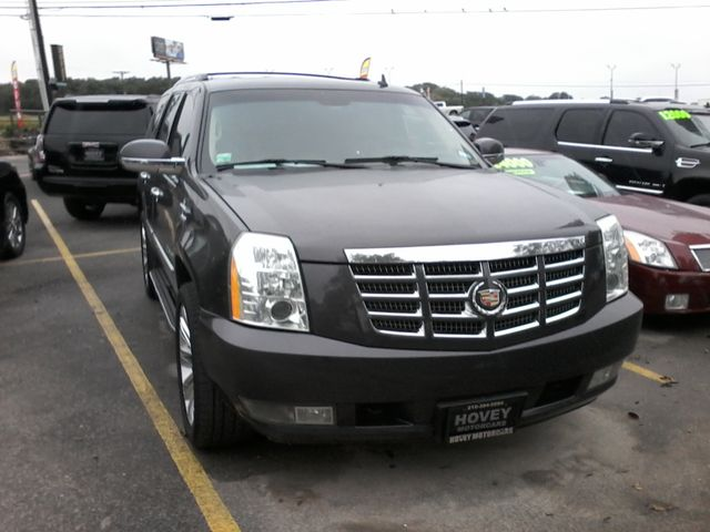 2010 Cadillac Escalade Luxury ,AWD Nav Boerne, Texas 1