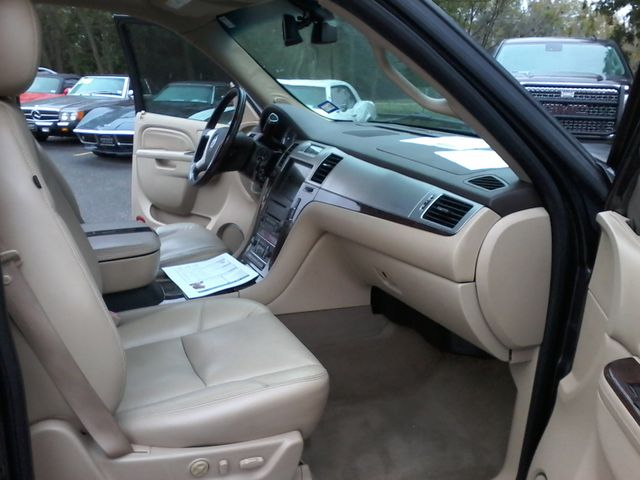 2010 Cadillac Escalade Luxury ,AWD Nav Boerne, Texas 13