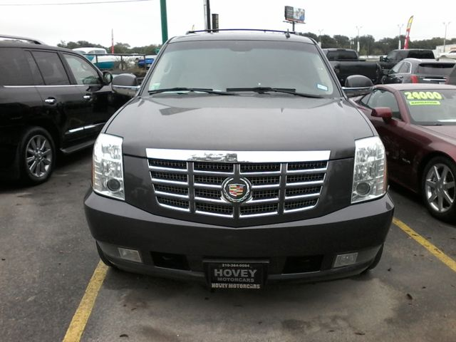 2010 Cadillac Escalade Luxury ,AWD Nav Boerne, Texas 2