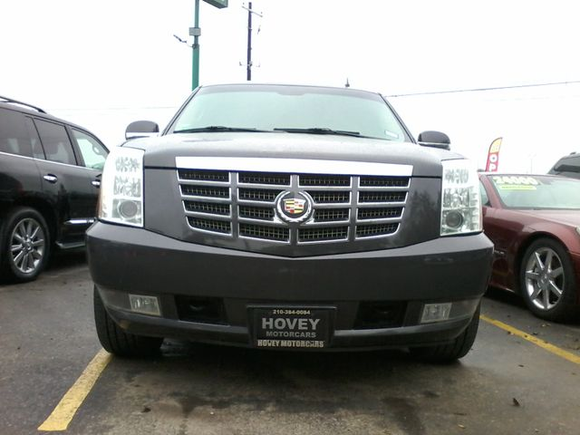 2010 Cadillac Escalade Luxury ,AWD Nav Boerne, Texas 6
