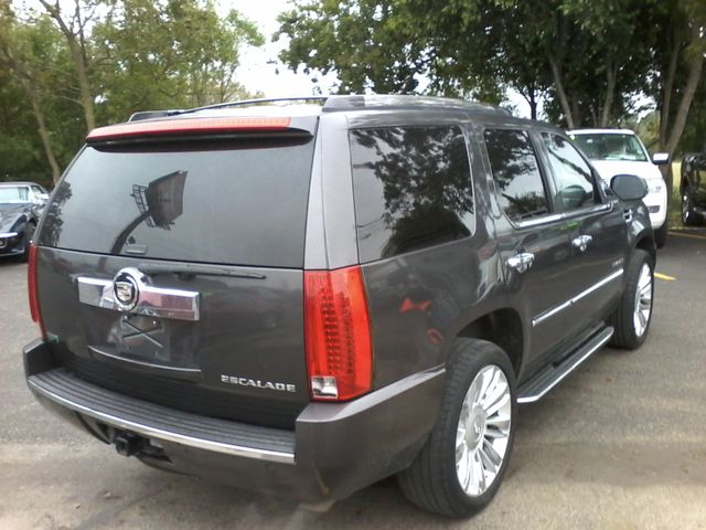 2010 Cadillac Escalade Luxury ,AWD Nav Boerne, Texas 5