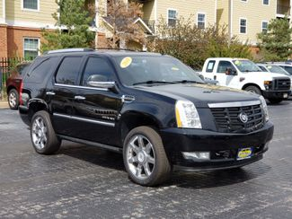 2010 Cadillac Escalade Premium   Champaign, Illinois   The Auto Mall of Champaign in Champaign Illinois
