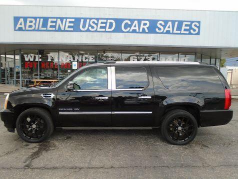 2010 Cadillac Escalade ESV Premium in Abilene, TX