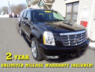 2010 Cadillac Escalade ESV Premium in Brockport NY, 14420