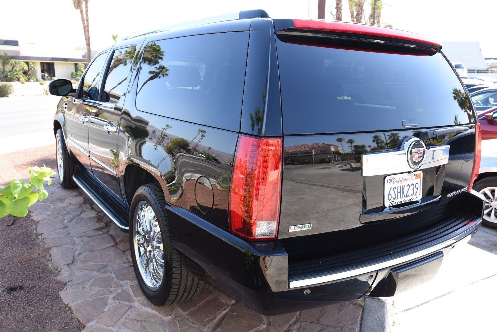 ... 2010 Cadillac Escalade ESV Luxury city California BRAVOS AUTO WORLD in  Cathedral City, California ...