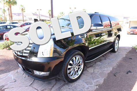 2010 Cadillac Escalade ESV Luxury in Cathedral City