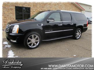 2010 Cadillac Escalade ESV Luxury Farmington, MN 0