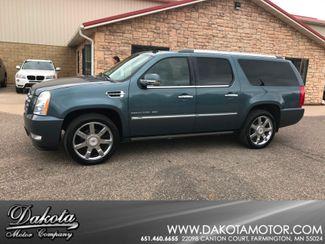 2010 Cadillac Escalade ESV Premium Farmington, MN