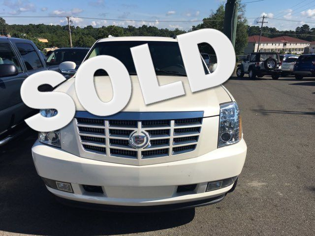 2010 Cadillac Escalade ESV Luxury - John Gibson Auto Sales Hot Springs in Hot Springs Arkansas
