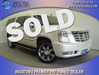 2010 Cadillac Escalade ESV Luxury  city Texas  Vista Cars and Trucks  in Houston, Texas