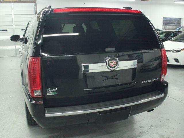2010 Cadillac Escalade ESV Premium AWD Kensington, Maryland 10