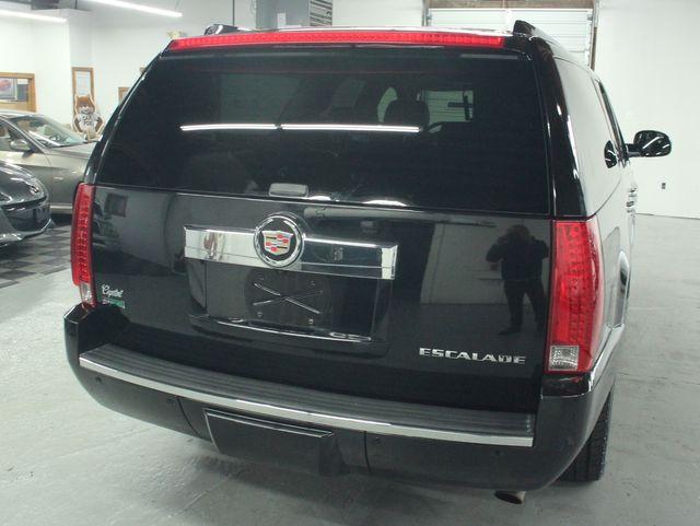 2010 Cadillac Escalade ESV Premium AWD Kensington, Maryland 11