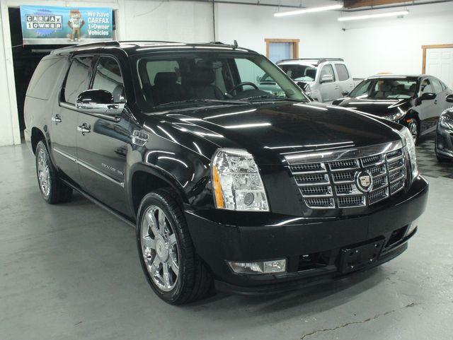 2010 Cadillac Escalade ESV Premium AWD Kensington, Maryland 6