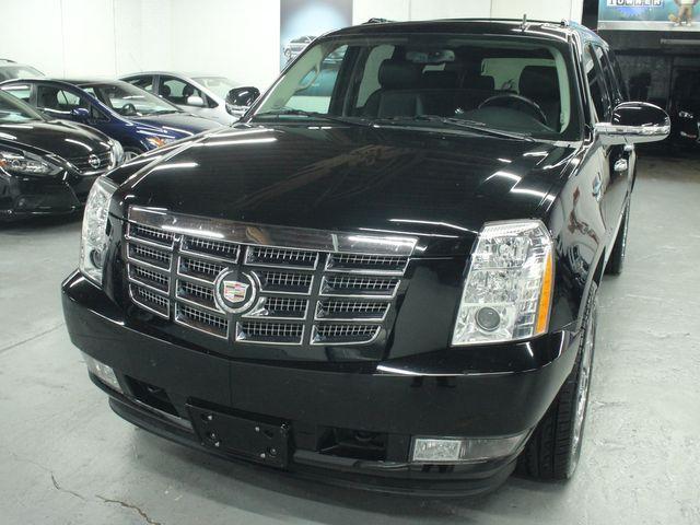 2010 Cadillac Escalade ESV Premium AWD Kensington, Maryland 8