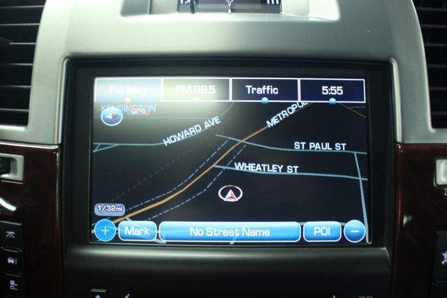 2010 Cadillac Escalade ESV Premium AWD Kensington, Maryland 74