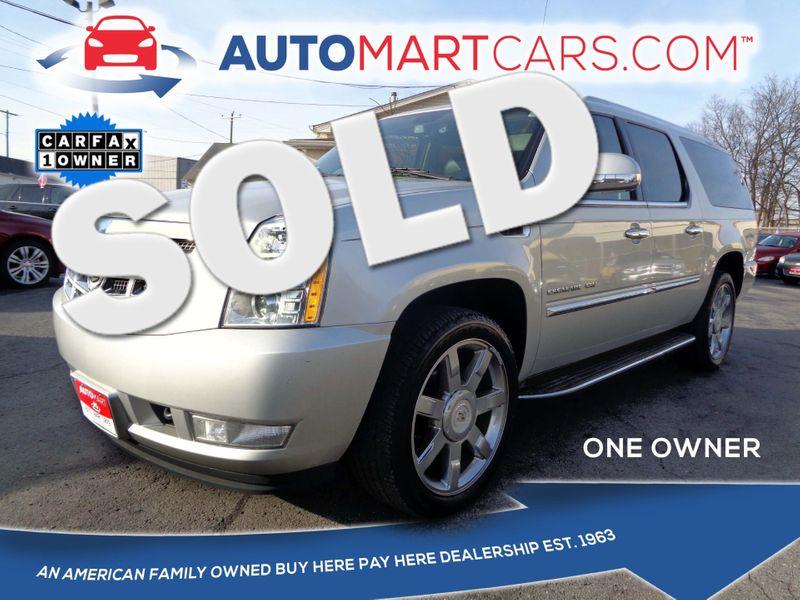 2010 Cadillac Escalade ESV Luxury | Nashville, Tennessee | Auto Mart Used Cars Inc. in Nashville Tennessee