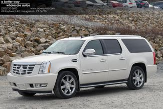 2010 Cadillac Escalade ESV Luxury Naugatuck, Connecticut