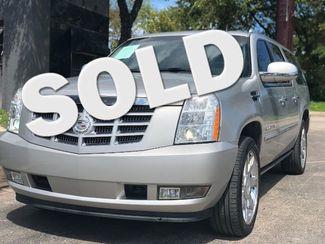 2010 Cadillac Escalade ESV Premium in San Antonio TX, 78233
