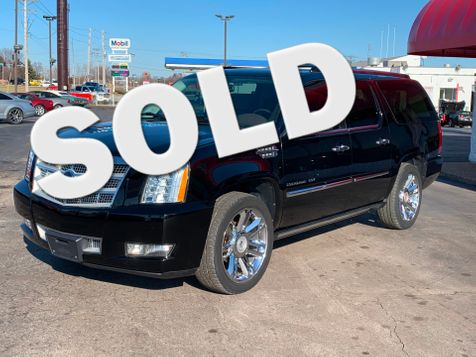 2010 Cadillac Escalade ESV Platinum Edition in St. Charles, Missouri