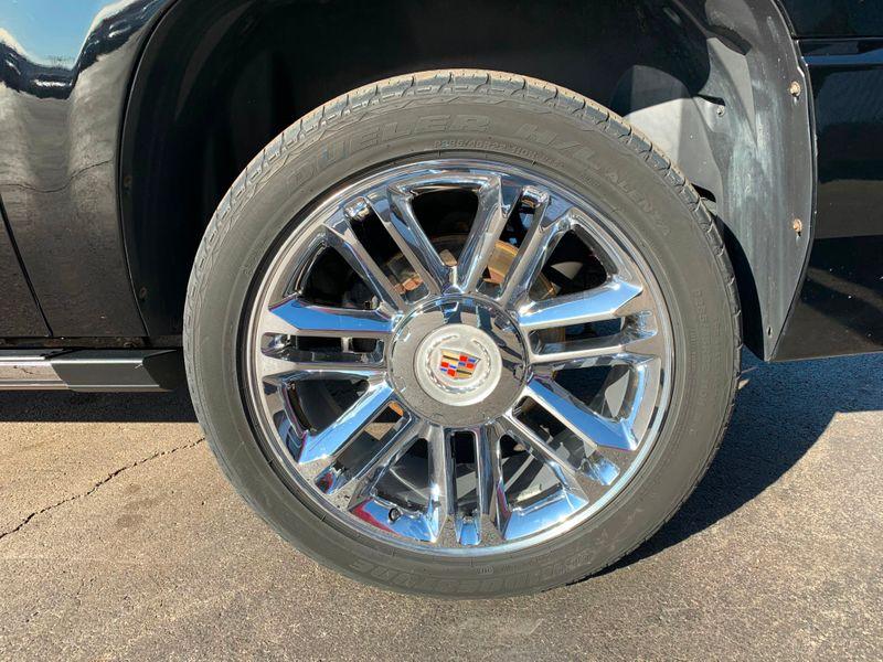 2010 Cadillac Escalade ESV Platinum Edition  St Charles Missouri  Schroeder Motors  in St. Charles, Missouri