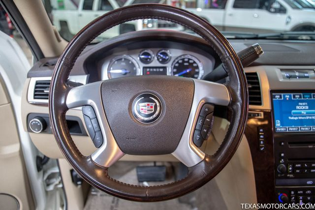 2010 Cadillac Escalade EXT AWD in Addison, Texas 75001