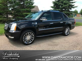 2010 Cadillac Escalade EXT Luxury Farmington, MN