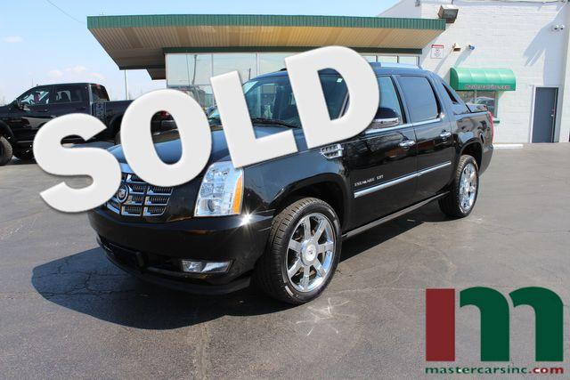 2010 Cadillac Escalade EXT Premium | Granite City, Illinois | MasterCars Company Inc. in Granite City Illinois