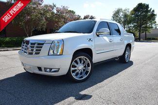 2010 Cadillac Escalade EXT Premium in Memphis Tennessee, 38128