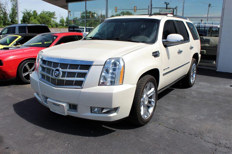2010 Cadillac Escalade Platinum Edition | Granite City, Illinois | MasterCars Company Inc. in Granite City Illinois