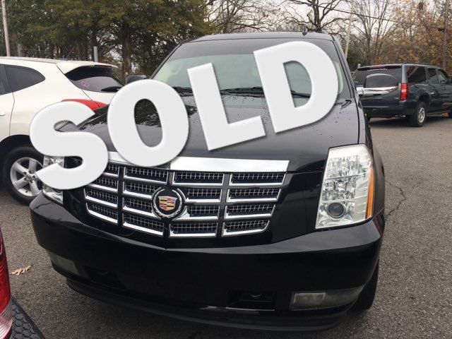 2010 Cadillac Escalade Luxury - John Gibson Auto Sales Hot Springs in Hot Springs Arkansas