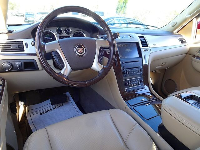 2010 Cadillac Escalade Hybrid Hybrid Madison, NC 43