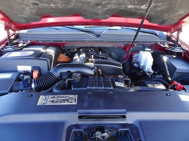 2010 Cadillac Escalade Hybrid Hybrid Madison, NC 51
