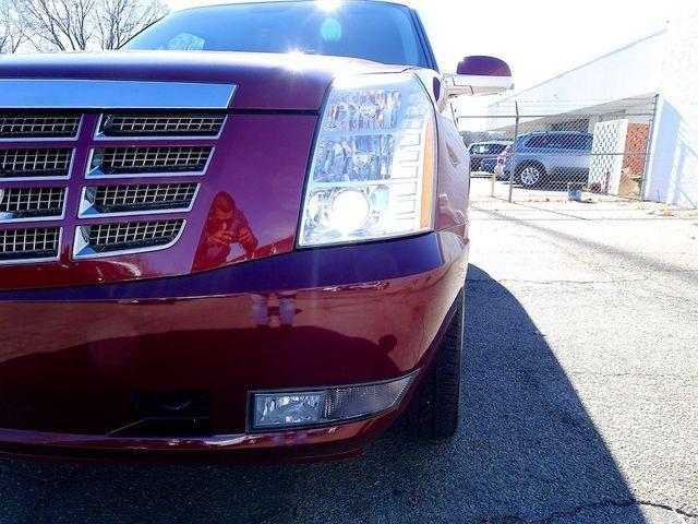 2010 Cadillac Escalade Hybrid Hybrid Madison, NC 8