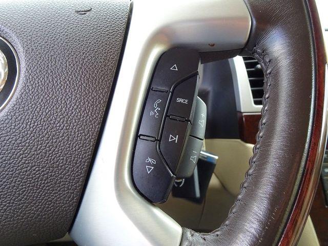 2010 Cadillac Escalade Hybrid Hybrid Madison, NC 16