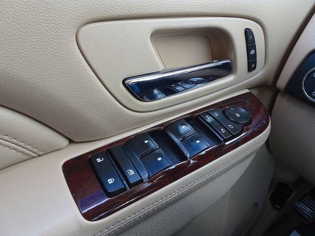 2010 Cadillac Escalade Hybrid Hybrid Madison, NC 24