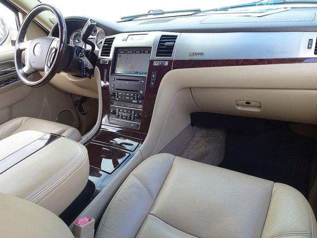 2010 Cadillac Escalade Hybrid Hybrid Madison, NC 41