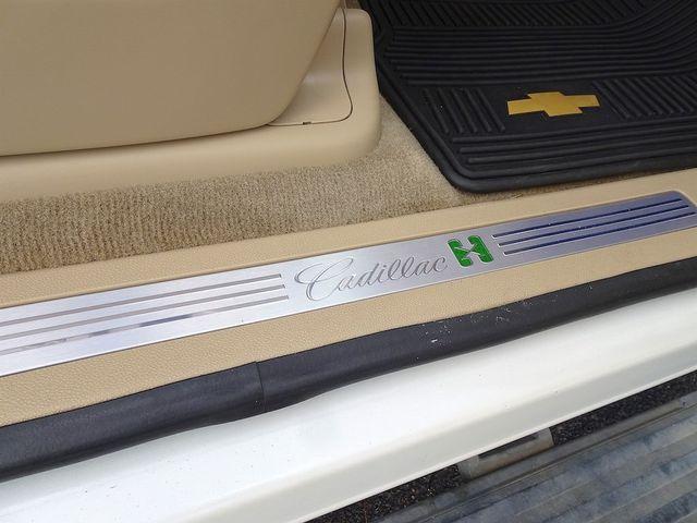 2010 Cadillac Escalade Hybrid Hybrid Madison, NC 46