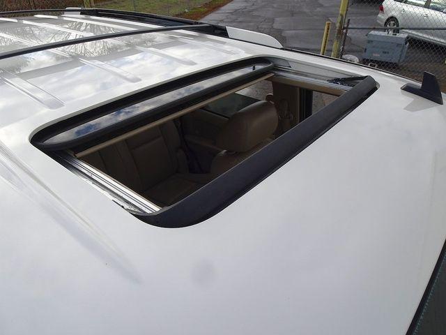 2010 Cadillac Escalade Hybrid Hybrid Madison, NC 49
