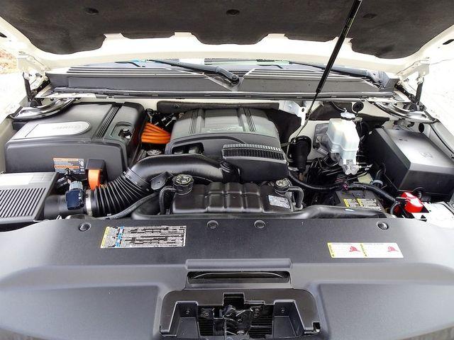2010 Cadillac Escalade Hybrid Hybrid Madison, NC 50