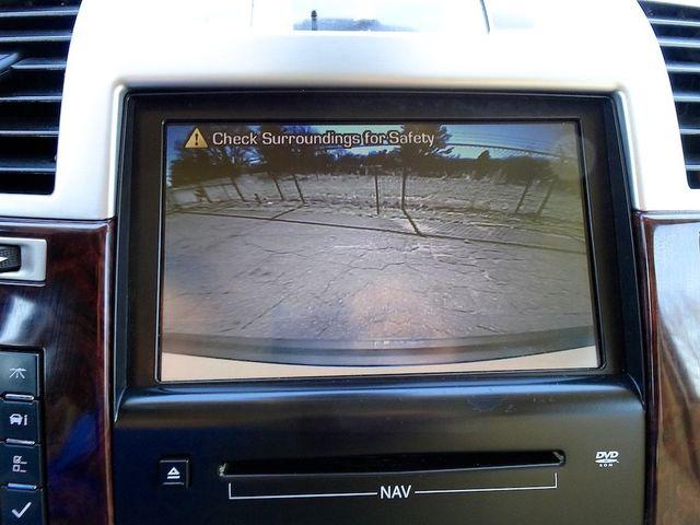2010 Cadillac Escalade Hybrid Hybrid Madison, NC 22