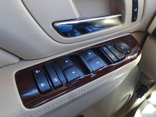 2010 Cadillac Escalade Hybrid Hybrid Madison, NC 26