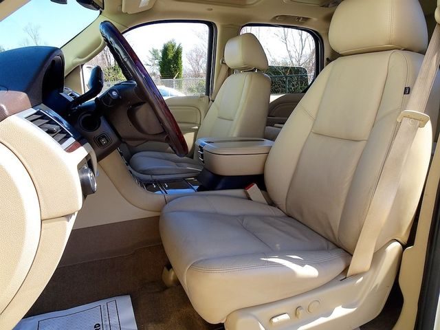 2010 Cadillac Escalade Hybrid Hybrid Madison, NC 29