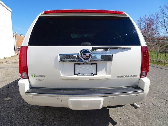 2010 Cadillac Escalade Hybrid Hybrid Madison, NC 3