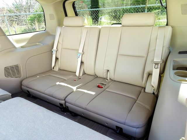 2010 Cadillac Escalade Hybrid Hybrid Madison, NC 34