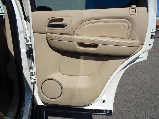 2010 Cadillac Escalade Hybrid Hybrid Madison, NC 36