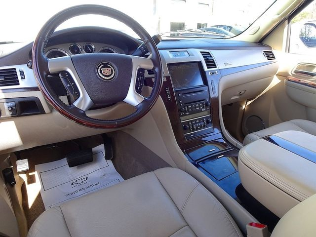 2010 Cadillac Escalade Hybrid Hybrid Madison, NC 42