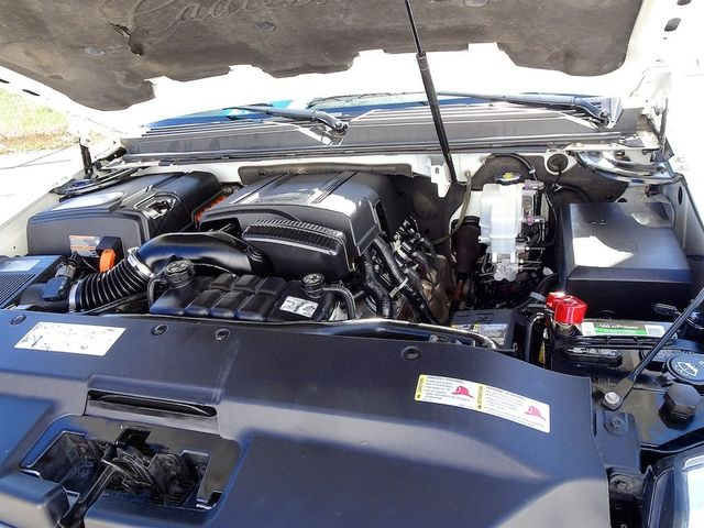 2010 Cadillac Escalade Hybrid Hybrid Madison, NC 52