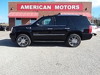 2010 Cadillac Escalade Luxury | Jackson, TN | American Motors in Jackson TN