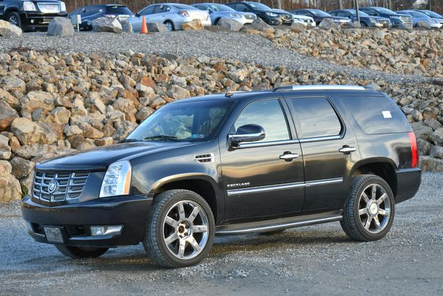 2010 Cadillac Escalade Luxury Naugatuck, Connecticut 0